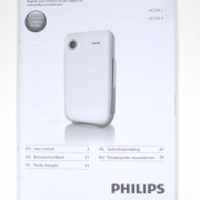Philips AC4012/10 purificatore d'aria