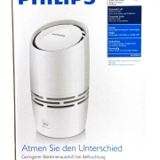 Philips HU4706/11 un piccolo umidificatore